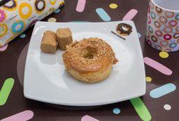 Donuts de Paçoca