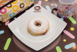 Donuts de Romeu e Julieta