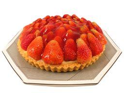 Torta Morango Esm Un