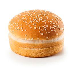 Pão De Hambúrguer  Santa Maria