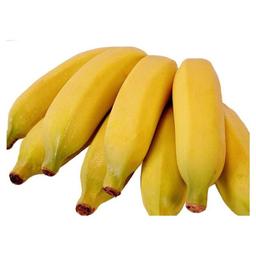 Banana Maca