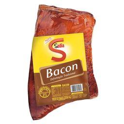 Bacon Pedaco Sadia Kg