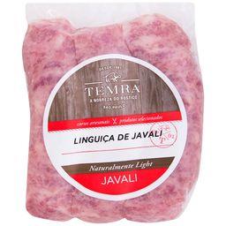 Linguica Javali Congelada Temra Kg