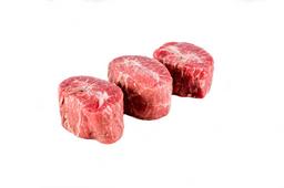 Shoulder Steak Racas Resf Bassar Kg