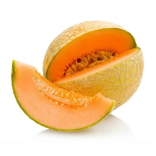 Melao Cantaloupe Kg