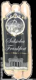 Salsicha Frankfurt Prieto