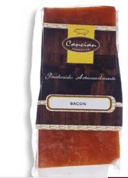 Bacon Barriga De Suino Defumada Cancian Kg