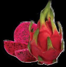 Pitaya Vermelha Granel Santa Maria