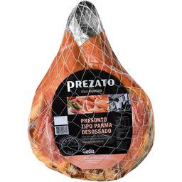 Presunto Tipo Parma Prezato Sadia Peça