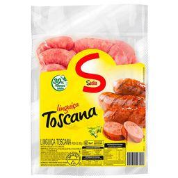 Pai Linguiça Toscana Sadia