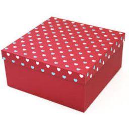Caixa Presente 38X38X20 Esm