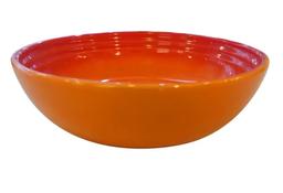 Bowl Cereal Le Creuset Laranja