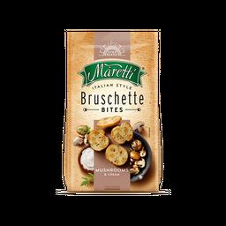 Bruschetta Mushrooms & Cream Bul Maretti 90g