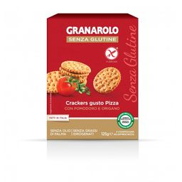 Cracker Sabor Pizza S/G Granarolo 125G