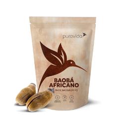 Baobab Puravida 100G