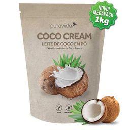 Coco Cream Puravida 1Kg