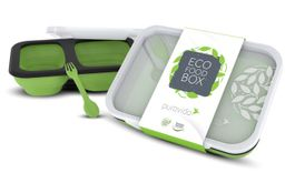 Eco Food Box Pura Vida