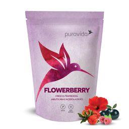 Flowerberry Puravida 100G