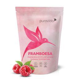 Framboesa Puravida 100G
