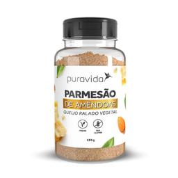 Parmesao De Amendoas Puravida 130G