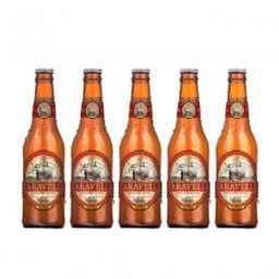 Cerveja Karavelle American Ipa 500Ml
