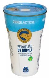 Requeijão  De Bufala Zero Lactose Bufalo Dourado 18
