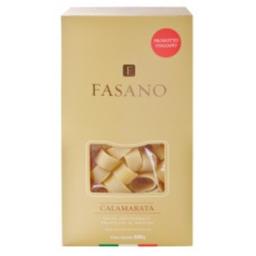 Macarrão Italiano  Fasano Calamarata 500g