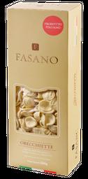 Macarrão Italiano  Fasano Orecchietti 500g