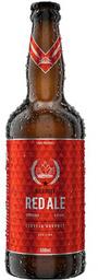 Cerveja Red Ale Hell Karavelle 500ml