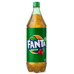 Refrigerante Fanta Guarana Pet 15L