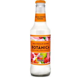 Água Tonica Spicy Botanica 275Ml