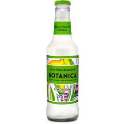 Água Tonica Lemon Dry Botanica 275Ml