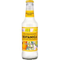 Água Tonica Classic I Botanica 275Ml