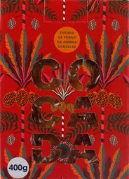 Cocada De Forno Aninha Gonzalez 400g