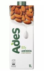 Bebida A Base De Amêndoas Ades Seeds 1L
