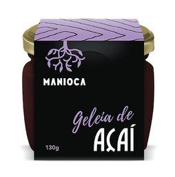 Geléia De Açai Manioca 130g G