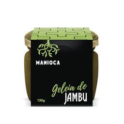 Geléia De Jambu Manioca 130g G