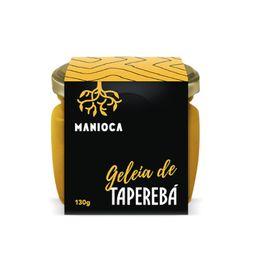 Geléia De Tapereba Manioca 130g G