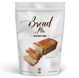 Bread Mix Zaya 335g