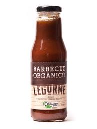 Molho Orgânico Barbecue Legurme 330g