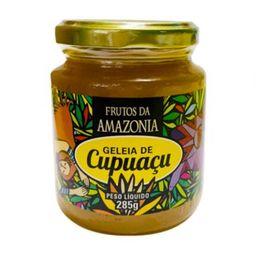 Geleia De Cupuacu Frutos Da Amazonia 285G