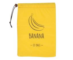 Saco So Bags Para Armazenar Banana