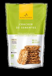 Cracker De Sementes Bianca Simoes 50g