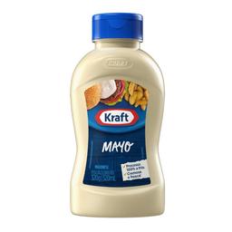 Maionese Kraft 320g