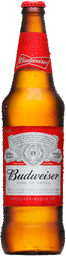 Cerveja Budweiser One Way 330ml