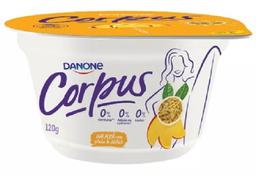 Iogurte Pedaços Sem Lactosat Man/Mara Corpus 120g