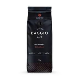 Café Bourbon Torrado Moido Baggio 250G