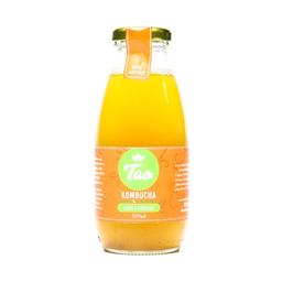 Kombucha De Limão E Curcuma Tao 300ml