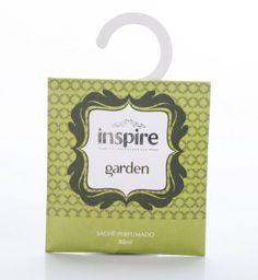 Sache Perfumado Madressenza Garden 80Ml