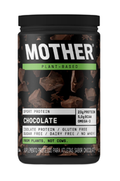 Sport Protein Chocolate Mother 544G
